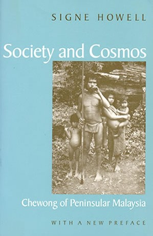 Society and Cosmos