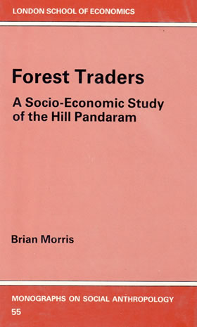 Forest Traders, by Brian Morris