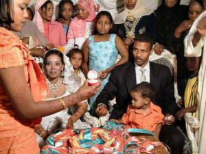 nubian wedding near aswan