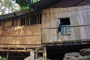 Semai village