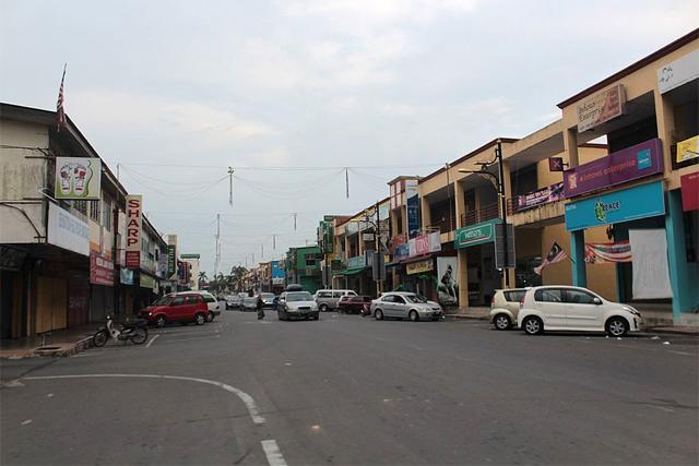 Jerantut, Malaysia