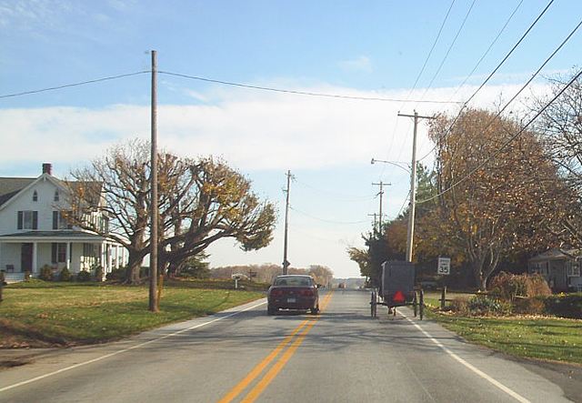 Pennsylvania State Route 272