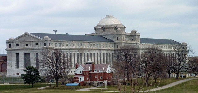 United States Penitentiary, Leavenworth, Kansas