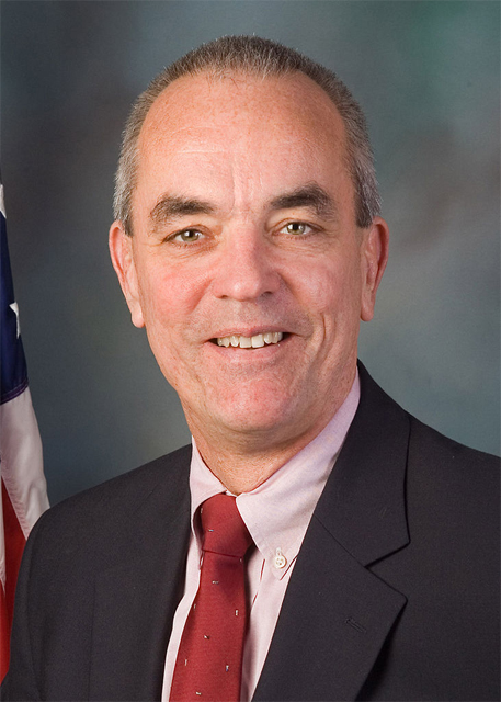 Portrait of Pennsylvania State Representative Garth Everett