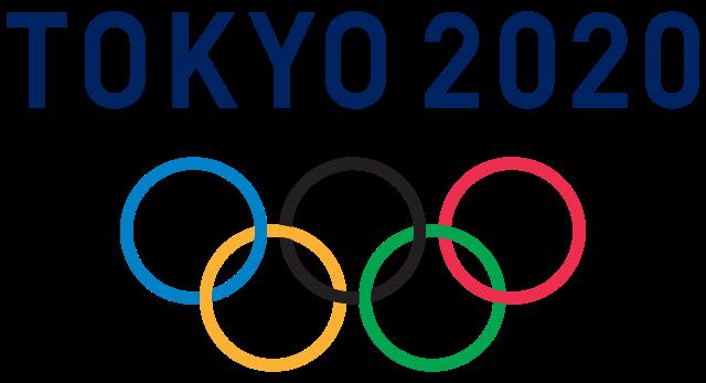 Logo of the Tokyo Olympics 2020