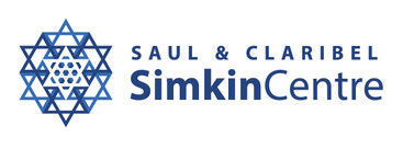 The logo of the Simkin Centre in Winnipeg (From their website)